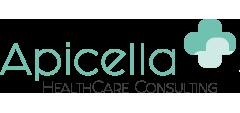 Apicella Healthcare Consulting Logo